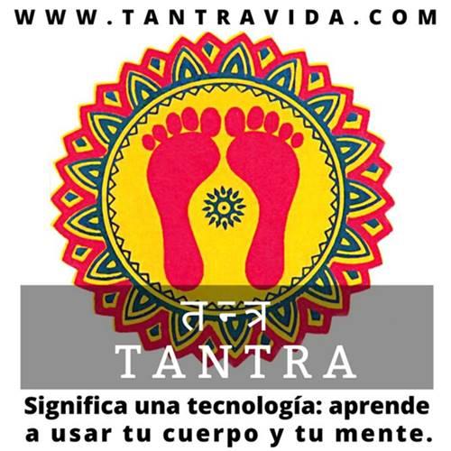 ¿Que significa Tántra?